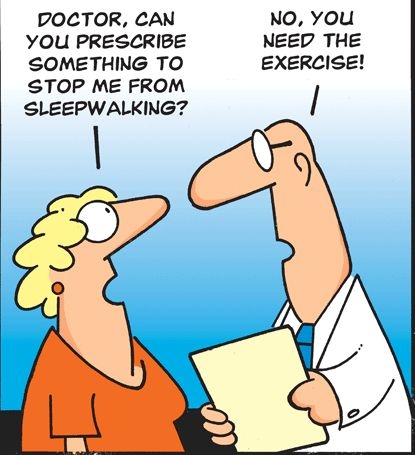 Your Doctor | Funny Jokes, Quotes, Pictures, Video