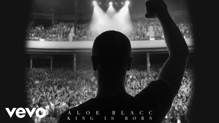 Aloe Blacc - King Is Born (Audio)