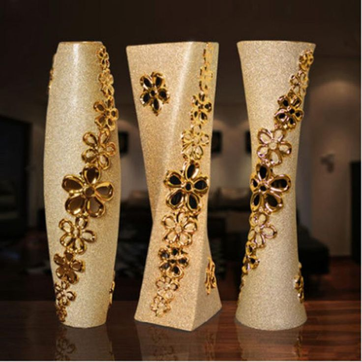 147 best images about vases for home on pinterest for Ornamenti casa