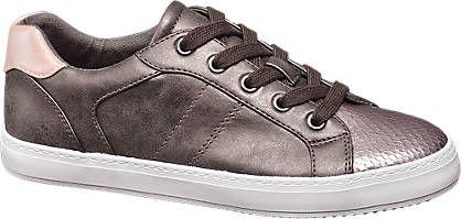 Sneaker von Graceland in bronze - deichmann.com