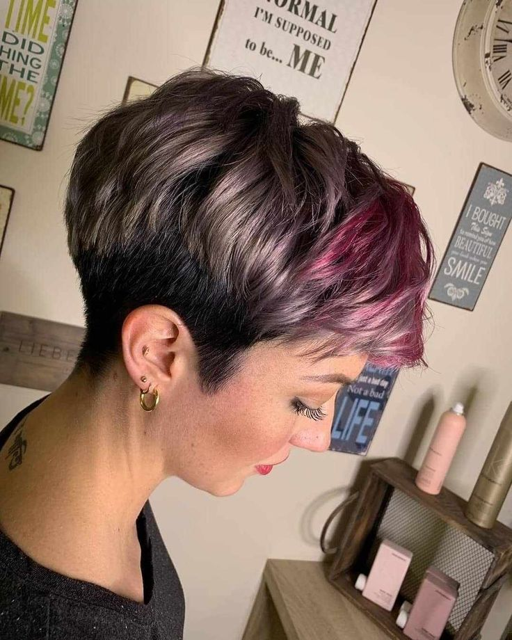 50 Hottest Pixie and Bob Hairstyles for 2019 – Best Hairstyles