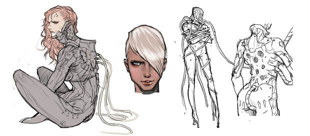 "Crunchyroll - VIDEO: ""Metal Gear Rising: Revengeance"" Dresses Raiden Up in DLC"