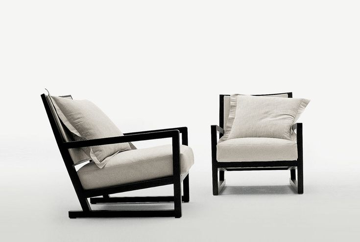 Butacas: CLIO – Colección: Maxalto – Diseño: Antonio Citterio