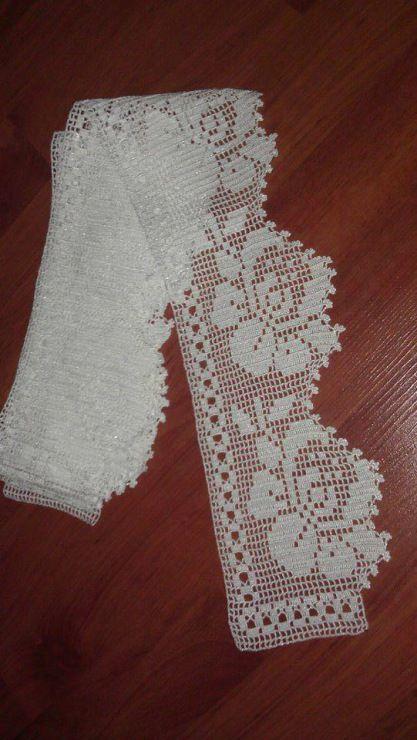 Crochê -  / Crochet -