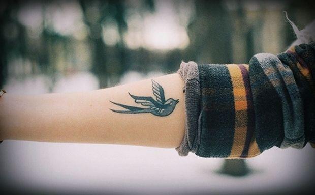 Inspiração: Tatuagens de pássaros. | Overdose V.I.P                                                                                                                                                                                 Mais