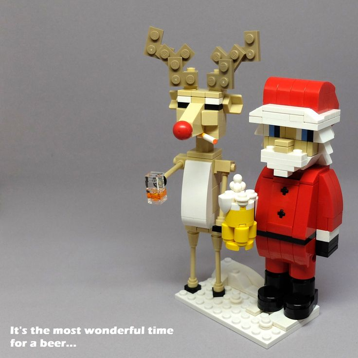 4691 best Lego images on Pinterest | Lego building, Christmas ...