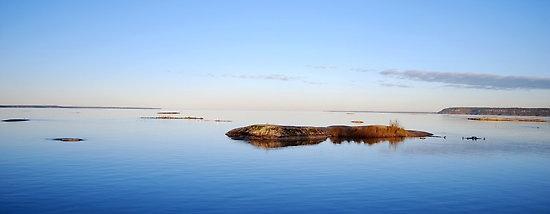 Lake Vanern, Sweden  #sweden #lake