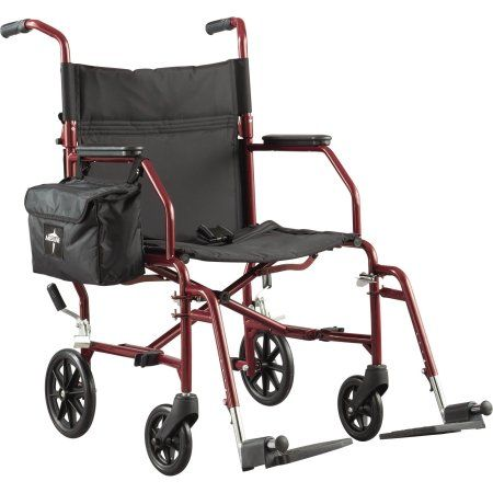 Health Transport Chair Transport Wheelchair Electric Scooter