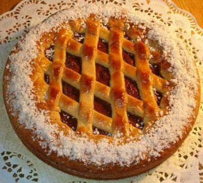Past Flora is a Popular Uruguay Dessert Recipe: The people of Uruguay certainly love their sweats. Here is a Dessert Recipe that is popular in Uruguay as well as other parts of the world. INGREDIENTS