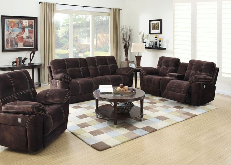 Pratta Motion Upholstery Collection  U5103 05    Emerald Home Furnishings. 69 best images about Living Room on Pinterest   Upholstery  Nail