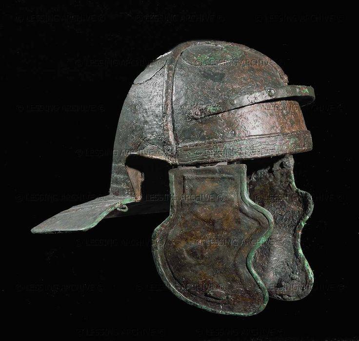 History Ancient Israel Armor