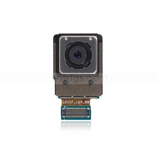 OEM Rear Camera for Samsung Galaxy S6 Edge Plus - Witrigs.com