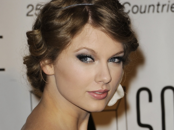 Taylor swift, hooded eyes | Beauties with hooded eyes ...