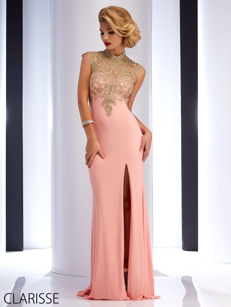 Long Tight Prom Dress Coralprom Dressesdressesss
