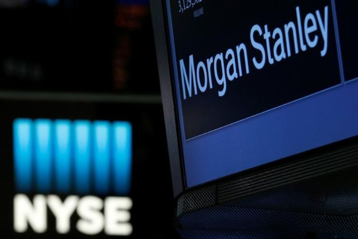 Morgan Stanley to take $1.25 billion hit in the fourth quarter from the tax bill