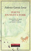 Galaxia Gutenberg - Libros - Poeta en Nueva York