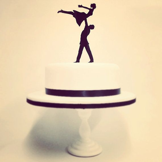 dirty wedding cake toppers 60 best images on 13537