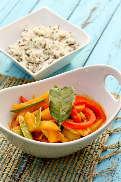 So geht Thai-Curry: Eine Schritt-für-Schritt-Anleitung für selbsgekochtes Curry wie beim Thai-Restaurant um die Ecke
