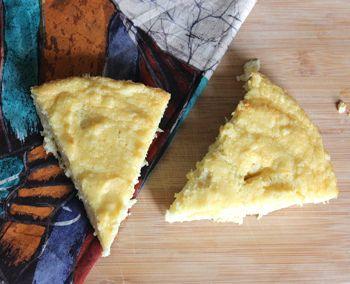 Sweet Potato Pone Recipe   Potato Pone Recipe Traditional