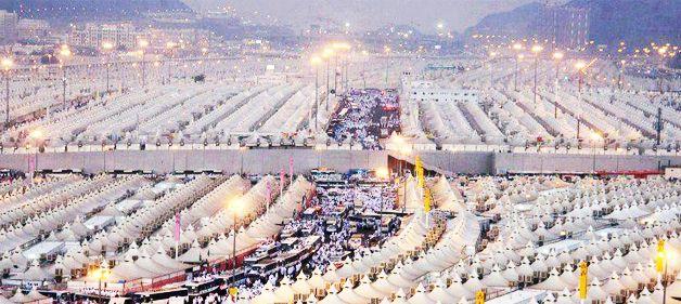 Individual and Collective Benefits Hajj
