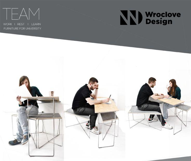 Krajewska Maja – TEAM meble  #design