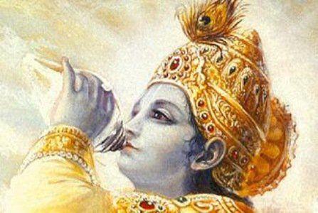 Top 10 characters of Mahabharata - Krishna