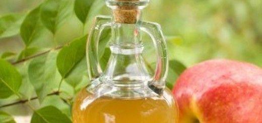ocet jablkowy wlasciwosci zastosowanie