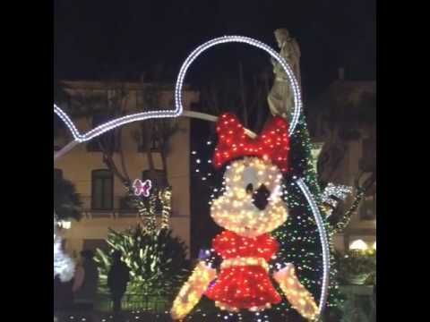 Сорренто рождественский вечер Sorrento christmas