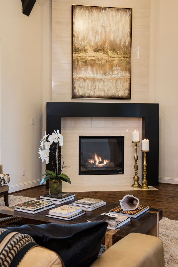 Plan 297   Highland Homes   Windsong Ranch 75s   Prosper  TX. 23 best images about Fireplaces on Pinterest   Parks  Colorful