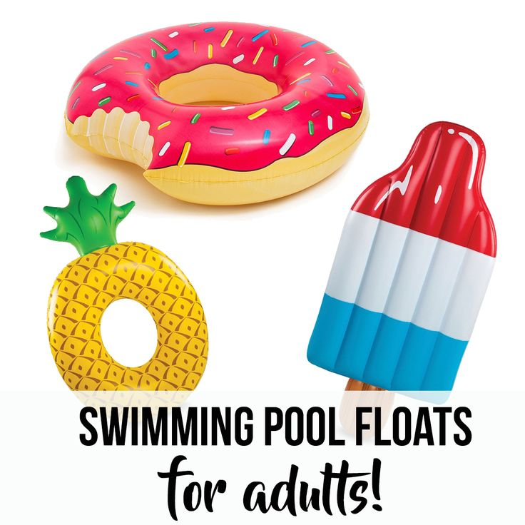 1000 Ideas About Pool Floats For Adults On Pinterest