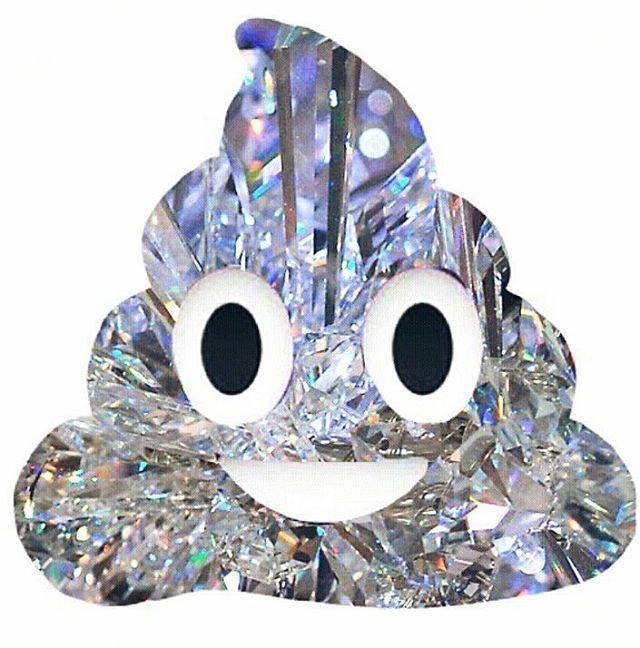 💎 + 💩 = ☝ . . . Tried finding a diamond emoji. Couldn't find one. So yeah. Have fun lol. #diamondemoji . . . Copyrights.SaraShakeel . . . . #collage #art #diamondemoji #sparkle #shit #poop #emoji #sparkles #cut #whatsapp #emoticons #collageartwork #graphicdesigner #graphic #graphicart #digitals #digital #contemporaryart #emotions #text #texting #whatsap #talk #messaging #diamonds #gem #sarashakeel