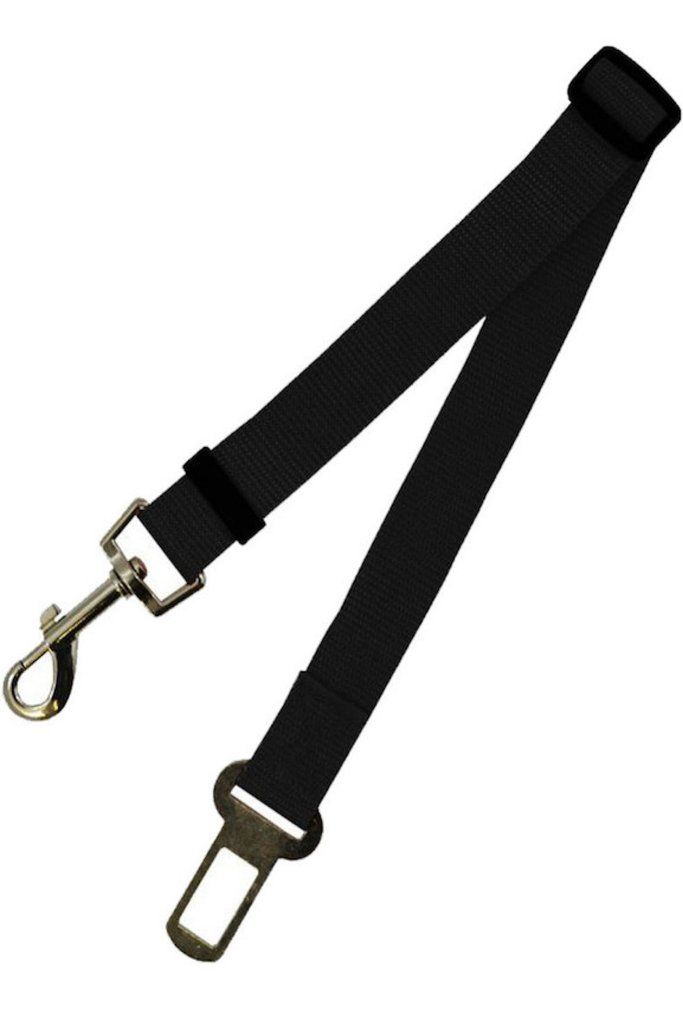 Adjustable Pet Dog Car Safety Seat Belt in Three Colors
