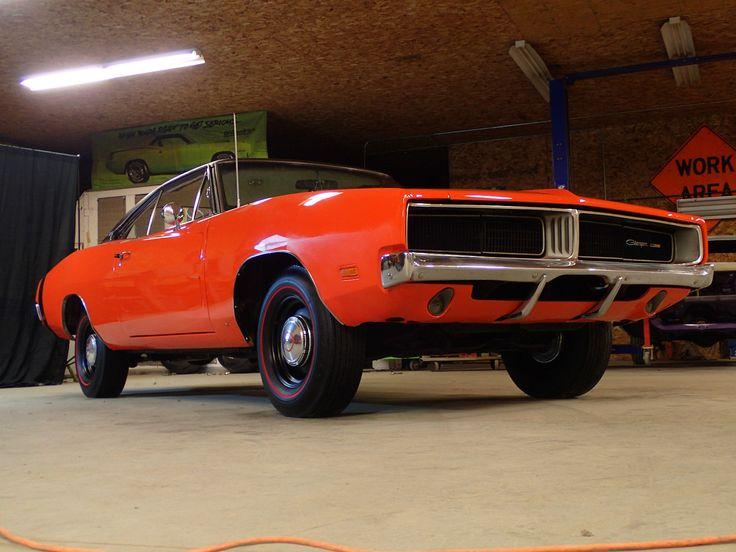 1969 Dodge Charger 2 Door   eBay