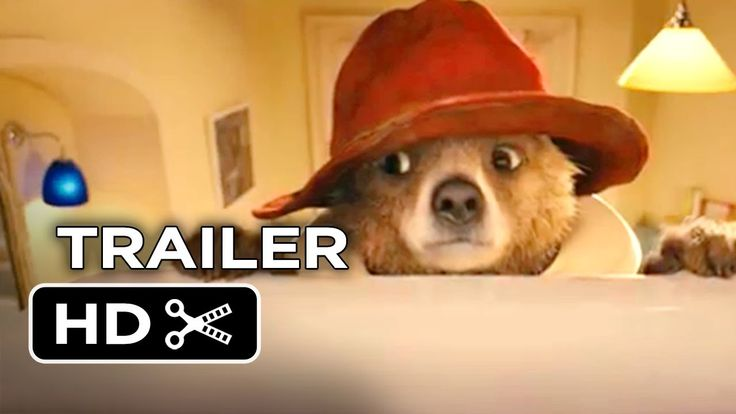 Paddington Teaser TRAILER 1 (2014) - Sally Hawkins, Hugh Bonneville Movi...