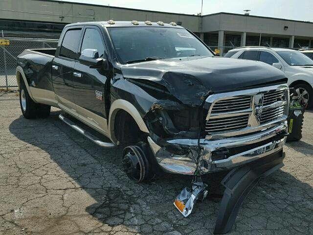 #salvage 2011 #ram #3500 #DODGE #chrysler  #4x4 www.bidgodrive.com #pickup #truck #worktruck #awd #onsale #forsale #bid #buy #win #auction #farm #tow #diesel #laramie  #bighorn #hemi #mopar #dually