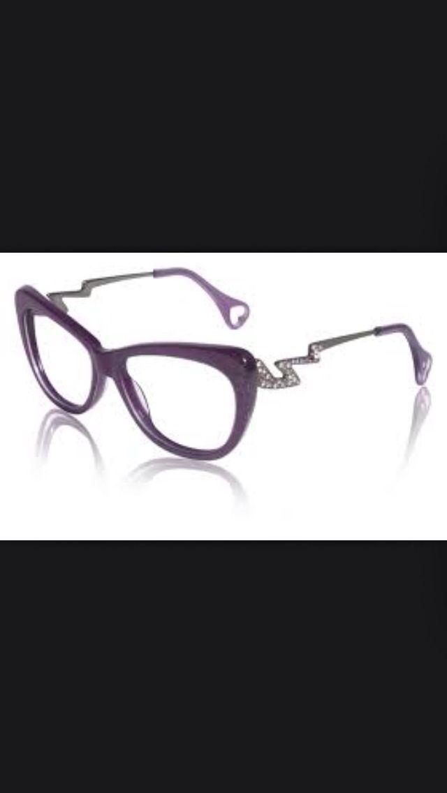 13 mejores imágenes de Betsy Johnson optical glasses..! At Buena ...