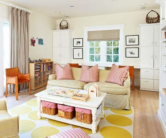 24 best painted rooms images on Pinterest