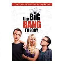 The BIG BANG THEORY - La prima stagione