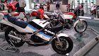 SUZUKI RG250Gamma Pioneer of RacerReplica &CBX400F