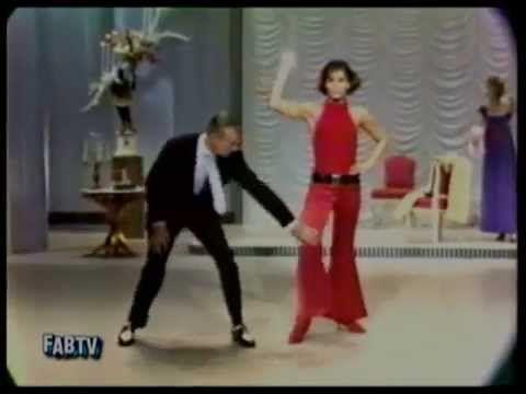 "Halina Kunicka - ""Marionetka"" (tańczą Fred Astaire i Barrie Chase)"