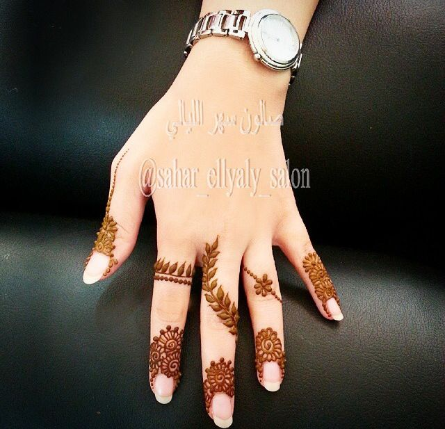 Mehndi On Fingers Only : Best images about mehandi design on pinterest