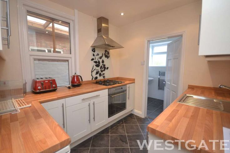 4 bed student accommodation in Reading - Pitcroft Avenue - StuRents