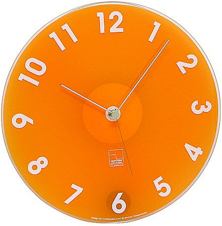 1-14-09 orange clock.jpg