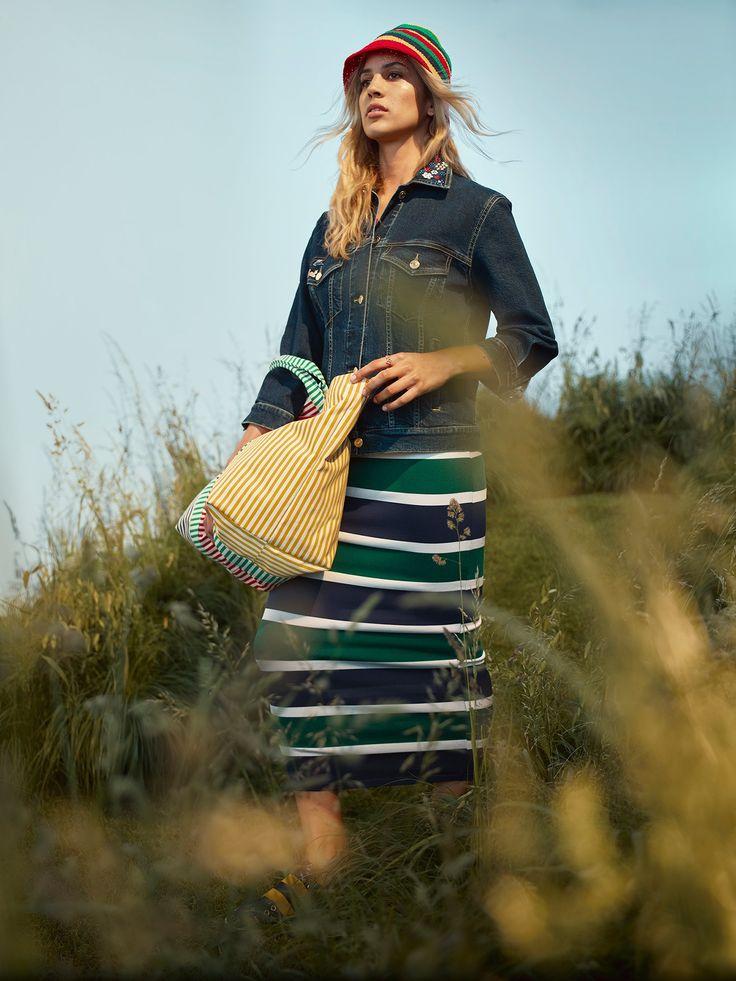 Tommy Hilfiger Resort 2017 Fashion Show