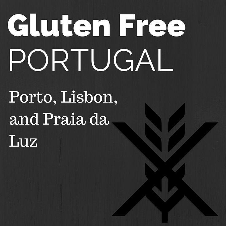 Gluten Free Portugal: Porto, Lisbon, and Praia da Luz — Gluten Free Family Travel