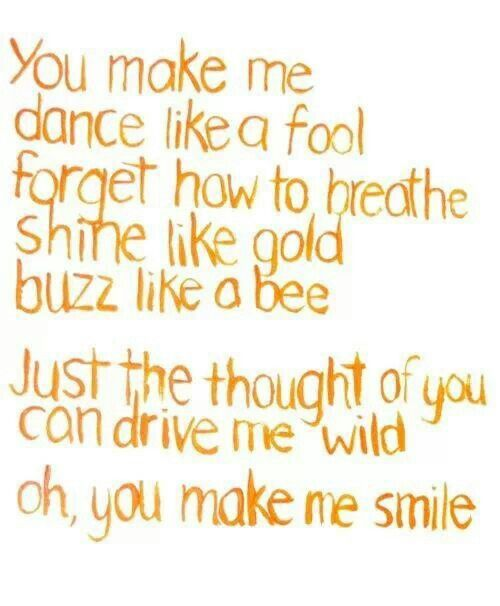 Smile-uncle kracker