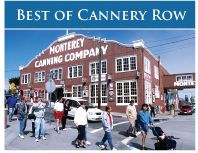 Cannery Row | Official guide for lodging, dining and shopping Monterey, California