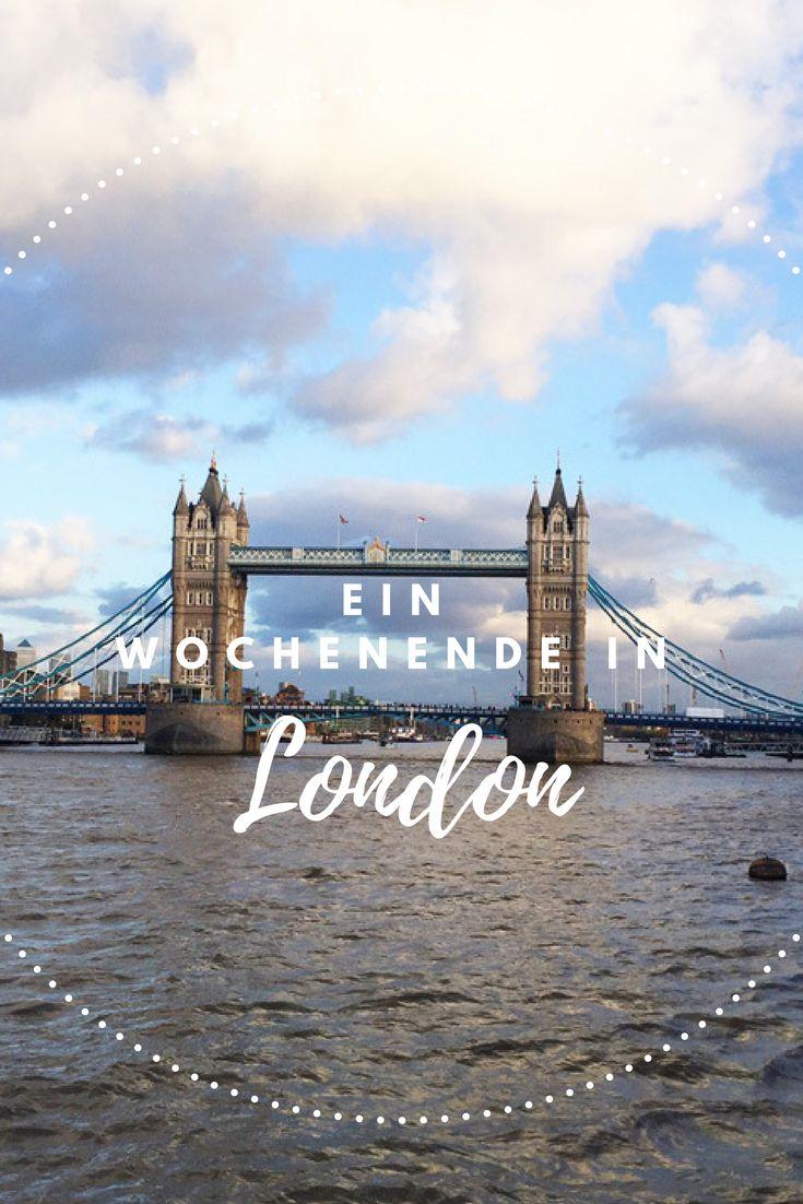 Kurztrip nach London mit Kindern – Tipps und Sehenswürdigkeiten – Mein Wochenendtrip nach London mit Kind. #London #England #Urlaub #Reise #Reiseblog #Reiseblogger