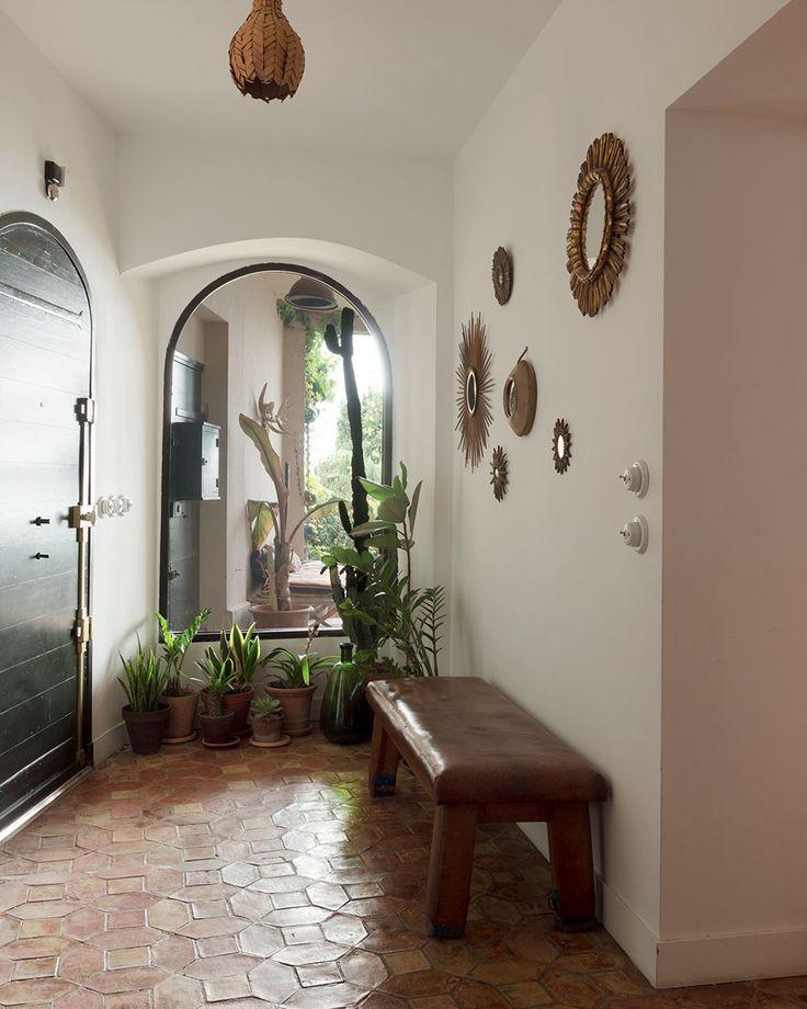 Chez la fondatrice de Sessùn |MilK decoration