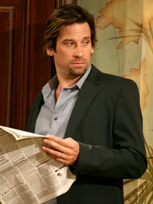 Roger Howarth.  Mmm... Todd Mannng...                                                                                                                                                                                 More